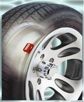 TPMS-tire